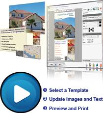 Flyer Creator Software Designing Flyers Business Flyer Templates Brochure Maker