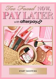 <b>Too Faced</b>: Makeup, Cosmetics & Beauty Products Online   <b>TooFaced</b>
