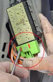 how to remove door panels on a dodge grand caravan minivan removing wiring harness from window switches dodge minivan