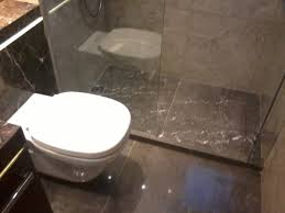 lay tile over an existing shower floor
