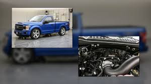 2019 Ford F-150 Lightning Pickup Truck With 650-HP, Supercharged ...