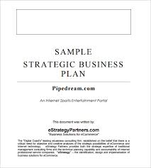 example of a business plan strategic business plan example beneficialholdings info