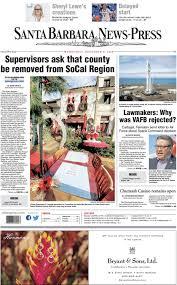 Santa Barbara News-Press: December 09, 2020 by Santa Barbara News-Press -  issuu