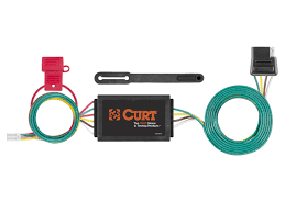 2017 2019 honda cr v curt mfg trailer wiring kit 56370