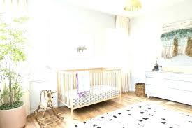area rug nursery