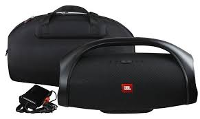 Купить <b>чехол Eva</b> case для JBL Boombox (Black) в Москве в ...