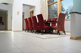 contemporary dining room by owensboro carpet one floor home