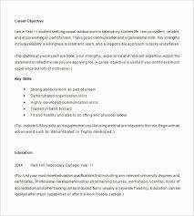 resume school high school student resume templates 15 new graph resume template