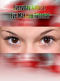 everyday natural eye makeup tutorial