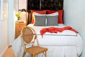 Extremely tiny bedroom Bedroom Ideas Forbes 10 Tips To Make Small Bedroom Look Great