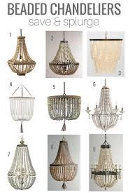 amazing wood bead chandelier beautiful chandeliers