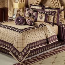 Cool King Size Comforter Sets For Your Bedroom Design: Royal Empire King  Size Comforter Sets