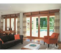 more about our oak bifold doors