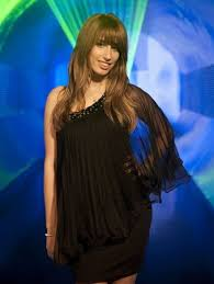 She became pregnant at age seventeen while studying at king solomon high school. Stacey Solomon The X Factor Wiki Fandom