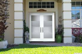 glass entry doors used commercial glass entry doors for