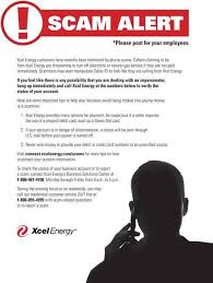 Xcel Energy Customer Service Xcel Energy Scammers Rampant In Longmont Police Say