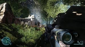ocean of games sniper ghost warrior 1