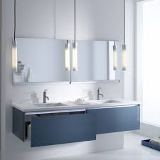 bathroom lightin modern bathroom. bathroom lighting ideas uplift pendant light from robern ylighting lightin modern