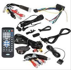 jensen vm9424bt wire harness rca cable remote aux plug gps antenna jensen wire harness rca cable remote aux plug gps antenna media link for vm9424bt package