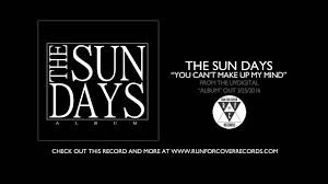 the sun days you can t make up my mind official audio
