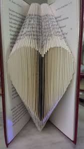 folded book art best most clear tutorial available