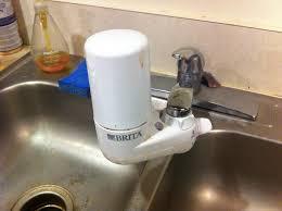 Pur vs Brita Faucet Water Filter jeff