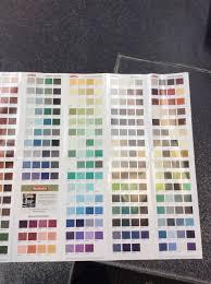 Superdec Colour Chart Help With Conservatory Colour Using Sadolin Superdec