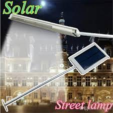 Best 25 Led Solar Ideas On Pinterest  Iluminação Solar Exterior Led Solar Powered Garden Lights
