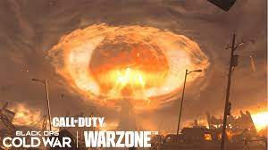 Warzone nuke event call of duty: Warzone Leakers Hint At Massive Event That Could Destroy Verdansk Charlie Intel