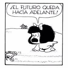 Cómo tuvo Quino la idea de dibujar Mafalda?