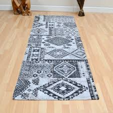 navy blue runner rug inspirational hall rug runners perfect geometric stair runner hall carpet with
