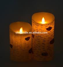 customed luxury brand gki bethlehem lighting luminara wax candle gki bethlehem lighting luminara wax candle led taper candle for the coming