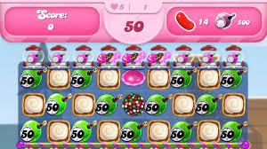 ใครยังไม่เคยเห็น ด่าน Candy Crash Last Level 6695 เชิญ