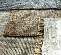 pottery barn jute rug chunky wool luxury amp natural and outstanding chenille reviews