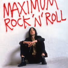 <b>Maximum</b> Rock 'n' Roll: The Singles (Remastered) by <b>Primal Scream</b> ...