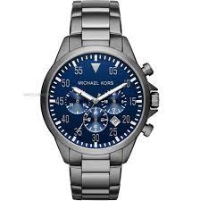 "men s michael kors gage chronograph watch mk8443 watch shop comâ""¢ mens michael kors gage chronograph watch mk8443"