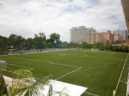 artificial turf field. A FIFA Certified Artificial Turf Pitch Will Deliver The Playability, Safety And Performance Of Top Natural Grass Field. Act Global Has Achieved More Than Field