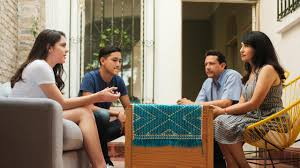 COVID-19 & isolation: talking with teens | Raising Children Network