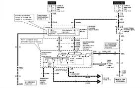 wiring diagram ford f 150 2012 the wiring diagram 2000 f150 wiring diagram signal works the truck but not the