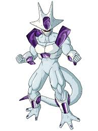 4th form frieza frieza video games and universe