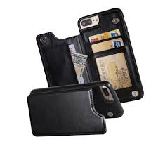 iphone 7 plus iphone 8 plus wallet case with card holder ot onetop premium p