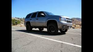 FOR SALE 2009 CHEVY TAHOE LS - YouTube