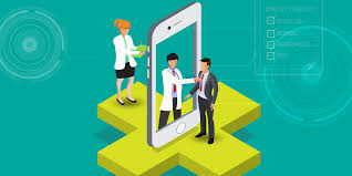 Convenience over security: Mobile healthcare apps open up fresh risks to  patients' data | The Daily Swig