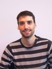 Dr. Benjamin Matt | Biomolecular Nanotechnology (BNT)