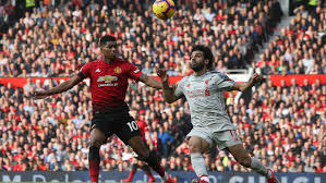 Man Utd v Liverpool preview, tickets, live updates, TV ...