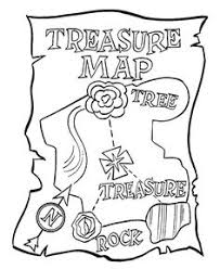 Small Picture treasure map black and white kids party Pinterest Treasure