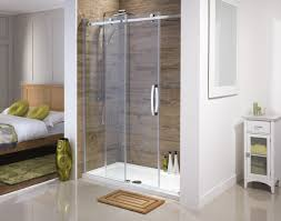 series 8 frameless sliding doors