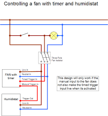 extractor fan wiring diywiki fan timed and humidistat trigger png