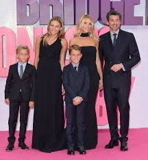 All About Patrick Dempsey's Wife Jillian Fink and Their Three Kids ...
