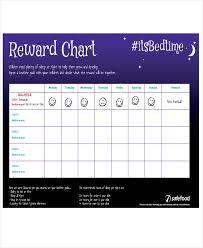 Editable Reward Chart 7 Reward Chart Templates Free Sample Example Format